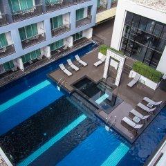 Отель Sugar Marina Resort - FASHION - Kata Beach Таиланд, Пхукет - - забронировать отель Sugar Marina Resort - FASHION - Kata Beach, цены и фото номеров вид на фасад фото 2