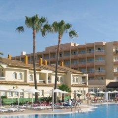 Отель Smy Costa del Sol бассейн фото 2
