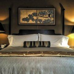 Blakely New York Hotel 4* Улучшенный номер с различными типами кроватей