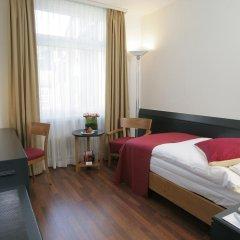 Sorell Hotel Seidenhof 3* Одноместный номер с различными типами кроватей фото 2