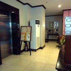 Отель Fuente Oro Business Suites интерьер отеля фото 5