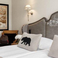 Отель Mercure Kasprowy Zakopane Польша, Закопане - отзывы, цены и фото номеров - забронировать отель Mercure Kasprowy Zakopane онлайн комната для гостей фото 11
