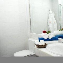 HSM Atlantic Park Hotel 4* Стандартный номер с 2 отдельными кроватями фото 3