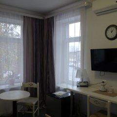 Гостиница Винтаж Номер Комфорт с различными типами кроватей фото 4