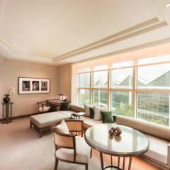 Отель Conrad Centennial Singapore комната для гостей фото 5