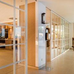 Отель Tomir Portals Suites вид на фасад фото 3