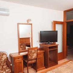 Гостиница АкваЛоо удобства в номере фото 2