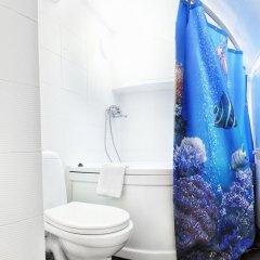 Гостиница Славия 3* Студия с двуспальной кроватью фото 3