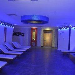 Отель Diamond Club Kemer фитнесс-зал