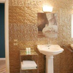 Отель The Place Италия, Милан - отзывы, цены и фото номеров - забронировать отель The Place онлайн ванная фото 4