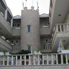 Havana Hotel Турция, Кемер - 1 отзыв об отеле, цены и фото номеров - забронировать отель Havana Hotel онлайн балкон фото 2