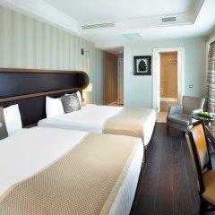 Отель Titanic Business Golden Horn 5* Стандартный номер с различными типами кроватей фото 3