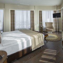 Отель Titanic Business Golden Horn 5* Представительский номер с различными типами кроватей фото 2