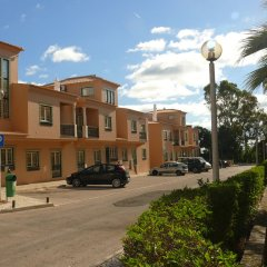 Aqua Pedra Dos Bicos Design Beach Hotel - Только для взрослых парковка