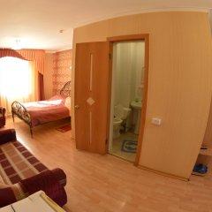 Гостиница Алтын Туяк Полулюкс с различными типами кроватей фото 19
