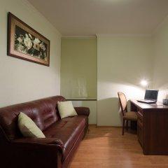 Гостиница Sultan na Rizhskom комната для гостей фото 2