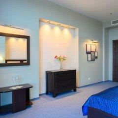 Гостиница Терминал Адлер Улучшенный номер с различными типами кроватей фото 6