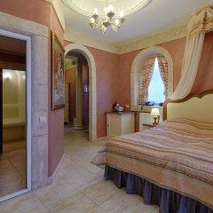 Отель В некотором царстве Рязань комната для гостей фото 3