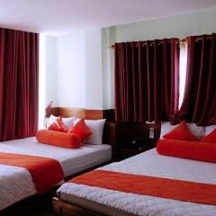 Art Deluxe Hotel Nha Trang комната для гостей фото 4