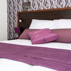 Trivelles Hotel Manchester - Cross Lane 2* Номер Делюкс с различными типами кроватей