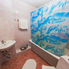 Гостиница На Гордеевской ванная