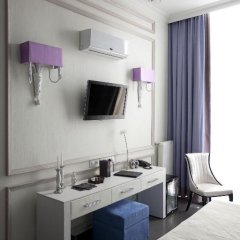 Бутик-отель Mirax 4* Стандартный номер фото 4