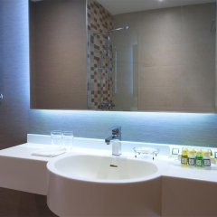 Гостиница Горки Панорама 4* Улучшенный люкс с различными типами кроватей фото 7