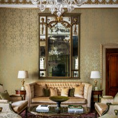 Danieli Venice, A Luxury Collection Hotel 5* Улучшенный люкс фото 9