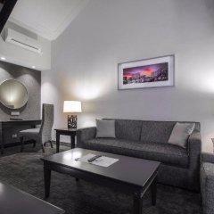 BON Hotel Abuja 4* Лофт с различными типами кроватей