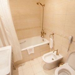 Гранд Авеню Отель ванная фото 3