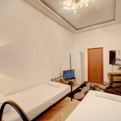 Апартаменты Sakura Apartment комната для гостей фото 3