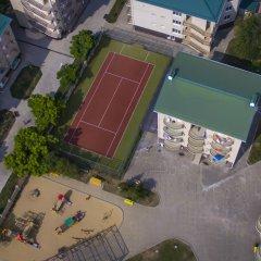 Гостиница Feya 3 в Анапе отзывы, цены и фото номеров - забронировать гостиницу Feya 3 онлайн Анапа спортивное сооружение