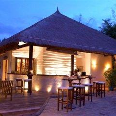 Отель Evason Ana Mandara Nha Trang гостиничный бар