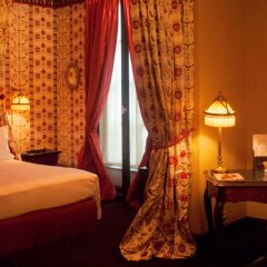 Hotel Costes Париж комната для гостей фото 2