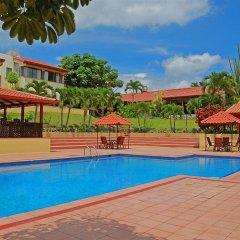 Отель Country Inn & Suites by Radisson, San Jose Aeropuerto, Costa Rica бассейн фото 5