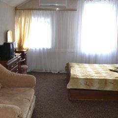 Mush Hotel комната для гостей фото 5