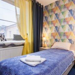 Гостиница Лиговский двор Стандартный номер с 2 отдельными кроватями фото 3