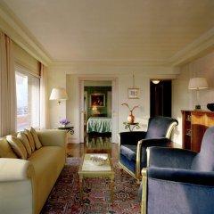 Отель Bauer Palazzo Президентский люкс с различными типами кроватей фото 3