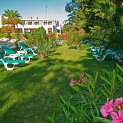 Отель Balaia Mar Португалия, Албуфейра - отзывы, цены и фото номеров - забронировать отель Balaia Mar онлайн бассейн фото 7