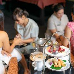 Отель The Pavilions Phuket Таиланд, пляж Банг-Тао - 2 отзыва об отеле, цены и фото номеров - забронировать отель The Pavilions Phuket онлайн питание фото 2