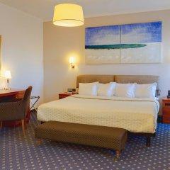 Best Western Plus Congress Hotel 4* Представительский номер с различными типами кроватей