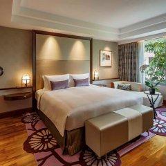 Отель Sofitel Singapore Sentosa Resort & Spa комната для гостей