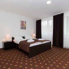 Мини-Отель Атрия удобства в номере фото 2