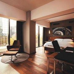 Отель Krystal Grand Suites Insurgentes Sur Представительский люкс