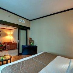 Grandeur Hotel 4* Представительский люкс фото 3