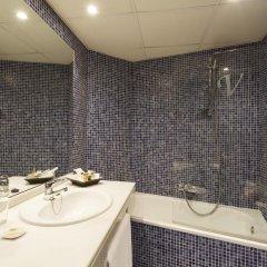 Отель Vincci Puertochico 4* Улучшенный номер с различными типами кроватей фото 5