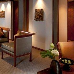 Отель The Sukhothai Bangkok 5* Люкс с различными типами кроватей