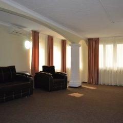Гостиница Пансионат COOCOOROOZA Семейный люкс с двуспальной кроватью фото 2