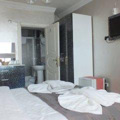Seatanbul Guest House and Hotel Стандартный семейный номер с различными типами кроватей фото 6