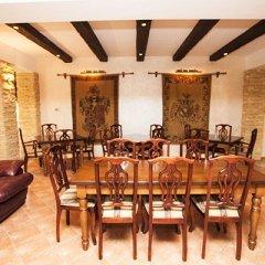 Гостиница «Вилла Риф» комната для гостей фото 6